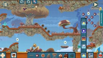 Screenshot2 - MagiCats Builder Infinite Pack