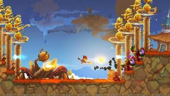 Screenshot4 - MagiCats Builder Infinite Pack