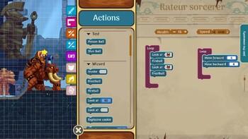 Screenshot7 - MagiCats Builder Infinite Pack