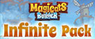 MagiCats Builder Infinite Pack
