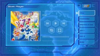 Screenshot9 - Mega Man X Legacy Collection