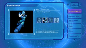 Screenshot2 - Mega Man X Legacy Collection