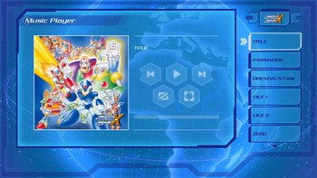 Screenshot9 - Mega Man X Legacy Collection