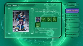 Screenshot5 - Mega Man X Legacy Collection 2
