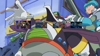 Screenshot6 - Mega Man X Legacy Collection 2