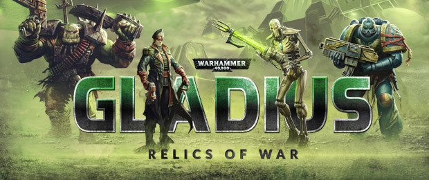 Warhammer 40,000: Gladius - Relics of War is Now Available!