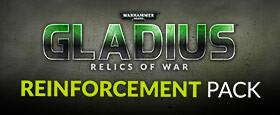 Warhammer 40,000: Gladius - Reinforcement Pack (GOG)