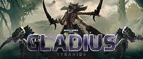 Warhammer 40,000: Gladius - Tyranids (GOG)