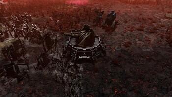 Screenshot6 - Warhammer 40,000: Gladius - Fortification Pack