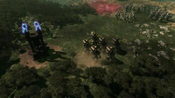 Screenshot1 - Warhammer 40,000: Gladius - Fortification Pack (GOG)