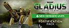 Warhammer 40,000: Gladius - Fortification Pack (GOG)