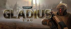 Warhammer 40,000: Gladius - Tau