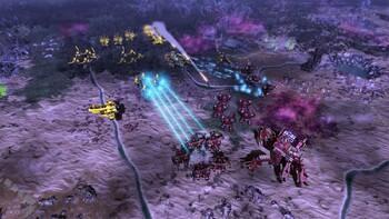 Screenshot1 - Warhammer 40,000: Gladius - Tau