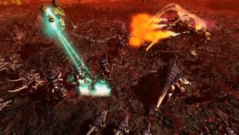 Screenshot3 - Warhammer 40,000: Gladius - Tau