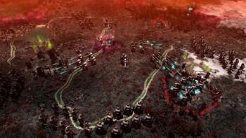 Screenshot5 - Warhammer 40,000: Gladius - Tau