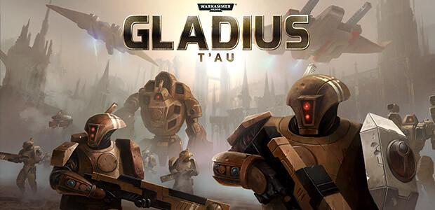 Warhammer 40,000: Gladius - Tau (GOG) - Cover / Packshot