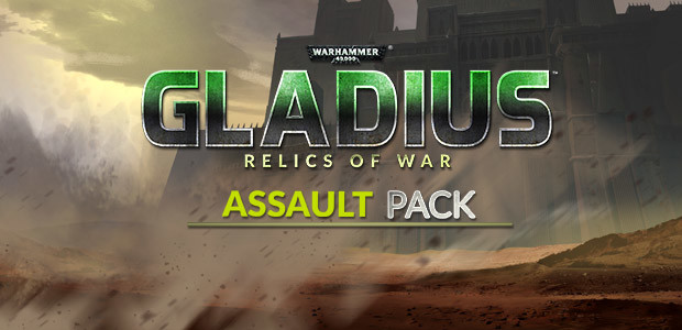 Warhammer 40,000: Gladius - Assault Pack