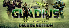 Warhammer 40,000: Gladius - Relics of War Deluxe