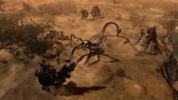 Screenshot5 - Warhammer 40,000: Gladius - Relics of War Deluxe