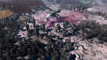 Screenshot1 - Warhammer 40,000: Gladius - Reinforcement Pack