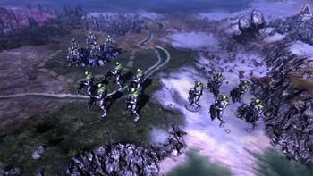 Screenshot3 - Warhammer 40,000: Gladius - Reinforcement Pack