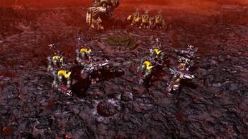 Screenshot4 - Warhammer 40,000: Gladius - Reinforcement Pack