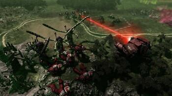 Screenshot1 - Warhammer 40,000: Gladius - Tyranids