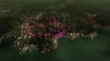 Screenshot3 - Warhammer 40,000: Gladius - Tyranids