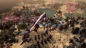 Screenshot7 - Warhammer 40,000: Gladius - Tyranids
