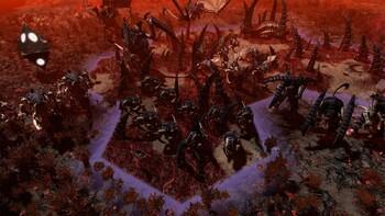Screenshot6 - Warhammer 40,000: Gladius - Tyranids