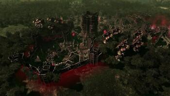 Screenshot1 - Warhammer 40,000: Gladius - Chaos Space Marines