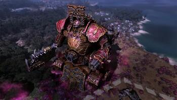 Screenshot4 - Warhammer 40,000: Gladius - Relics of War - Lord of Skulls
