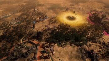 Screenshot2 - Warhammer 40,000: Gladius Complete Edition