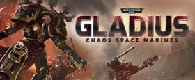 Warhammer 40,000: Gladius - Chaos Space Marines (GOG)
