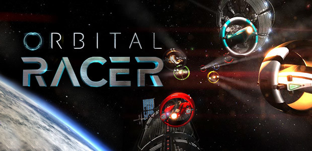 Orbital Racer - Cover / Packshot
