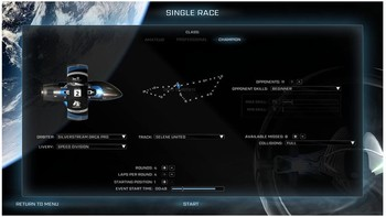 Screenshot7 - Orbital Racer