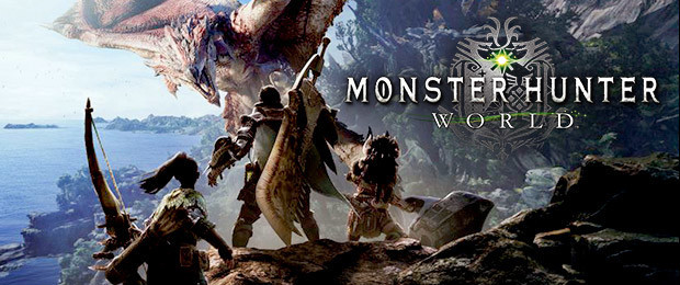 Monster Hunter: World - La Traque : Kulve Taroth commence le 2 novembre