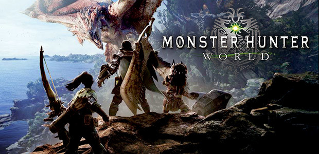 Monster Hunter World Everything You Need To Know News