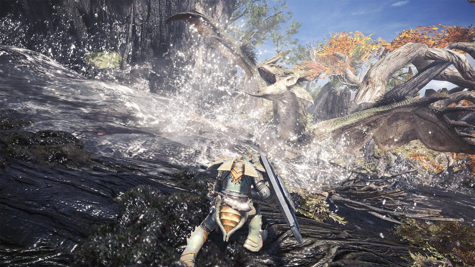 Monster Hunter World Download Free PC Game Full Version