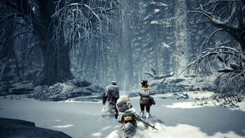 Screenshot1 - Monster Hunter World: Iceborne