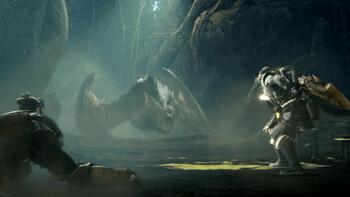 Screenshot8 - Monster Hunter World: Iceborne