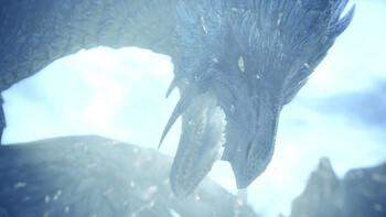 Screenshot9 - Monster Hunter World: Iceborne