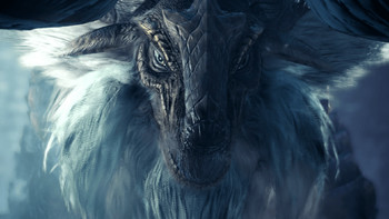 Screenshot7 - Monster Hunter World: Iceborne