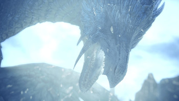 Screenshot9 - Monster Hunter World: Iceborne