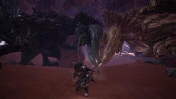 Screenshot4 - Monster Hunter World: Iceborne Master Edition
