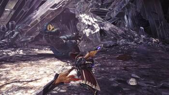 Screenshot5 - Monster Hunter World: Iceborne Master Edition - Deluxe