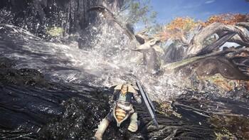 Screenshot6 - Monster Hunter World: Iceborne Master Edition - Deluxe