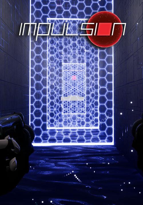 Impulsion - Cover