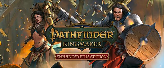 Comparatif des 4 versions du jeu Pathfinder: Kingmaker sur PC