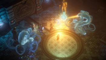 Screenshot5 - Pathfinder: Kingmaker - Explorer Edition